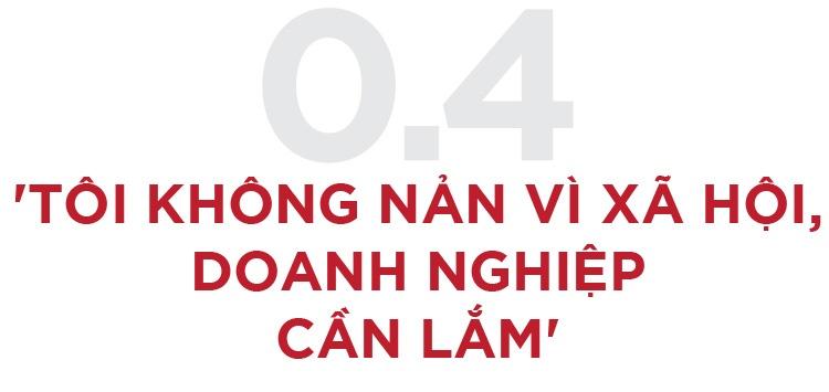 Bo truong Mai Tien Dung: 'De but pha thi luon phai tao ap luc moi' hinh anh 11