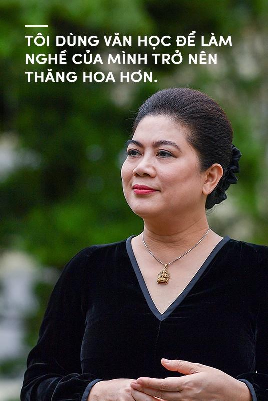 Shark Lien: 'Bi toi chan hong, khong biet Shark Binh co gian khong?' hinh anh 10