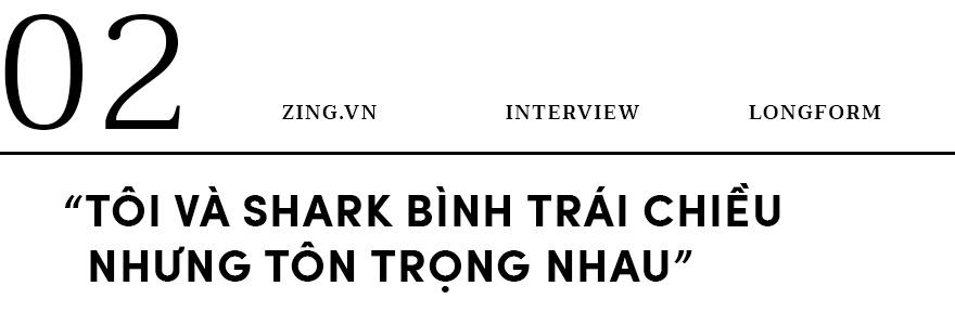 Shark Lien: 'Bi toi chan hong, khong biet Shark Binh co gian khong?' hinh anh 5