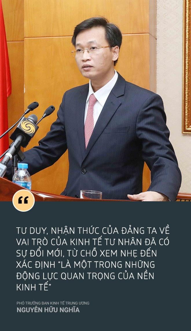 'Doanh nghiep, doanh nhan phai co khat vong o vi tri so mot' hinh anh 6