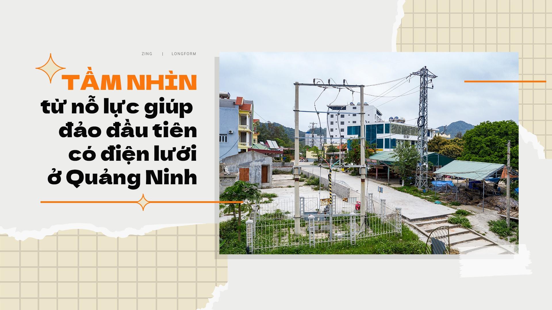 - Cover_1_ - Tầm nhìn từ việc đưa điện lưới ra đảo đầu tiên ở Việt Nam
