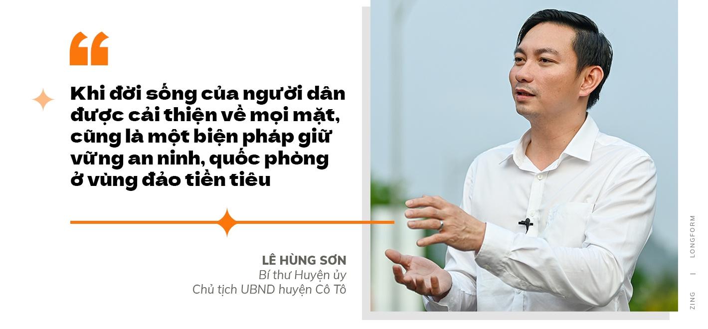 keo dien luoi ra dao co to anh 2  - Quote_3 - Tầm nhìn từ việc đưa điện lưới ra đảo đầu tiên ở Việt Nam