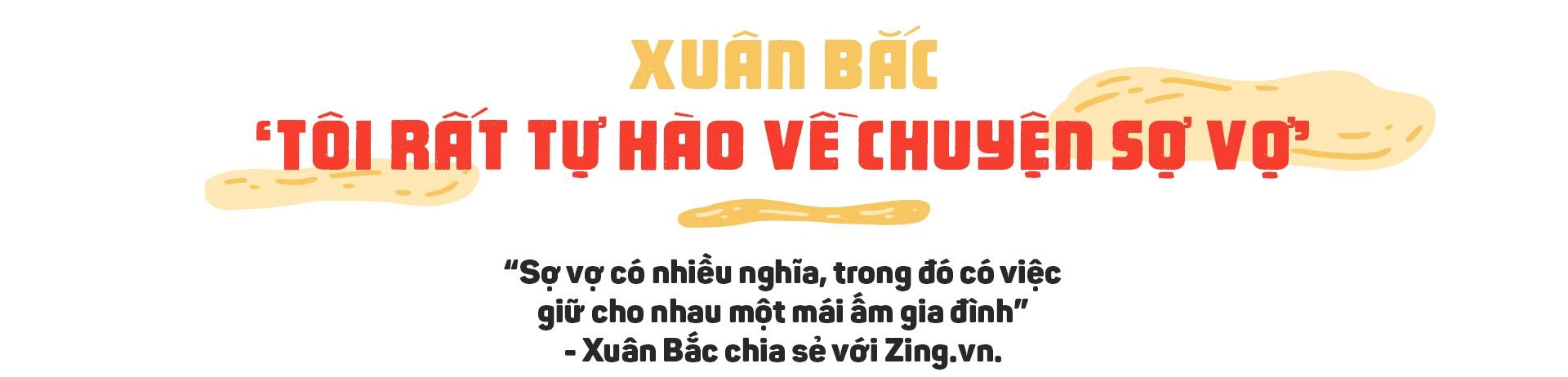 Dang sau su so vo cua 'Nam Tao' Xuan Bac hinh anh 4