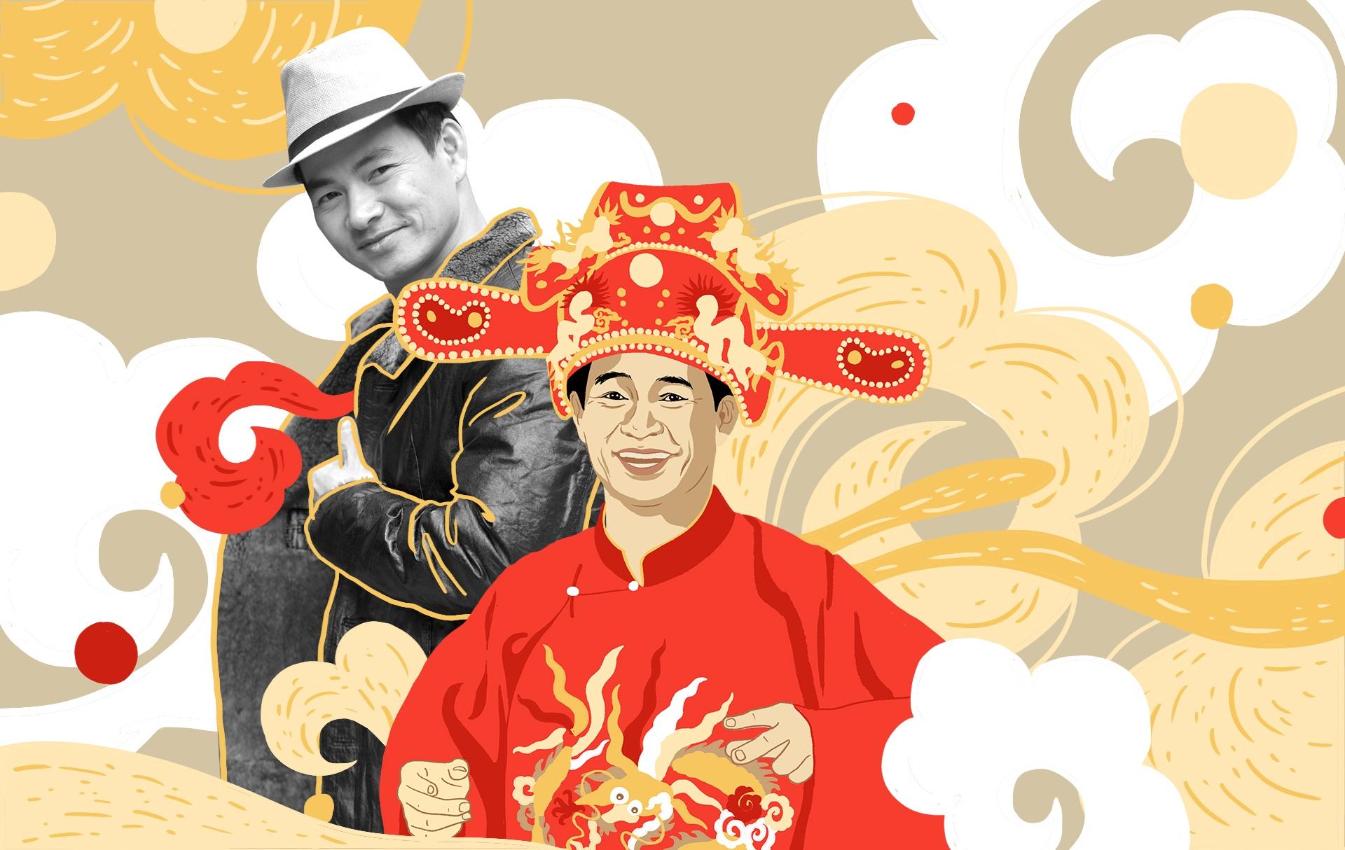 Dang sau su so vo cua 'Nam Tao' Xuan Bac hinh anh 2
