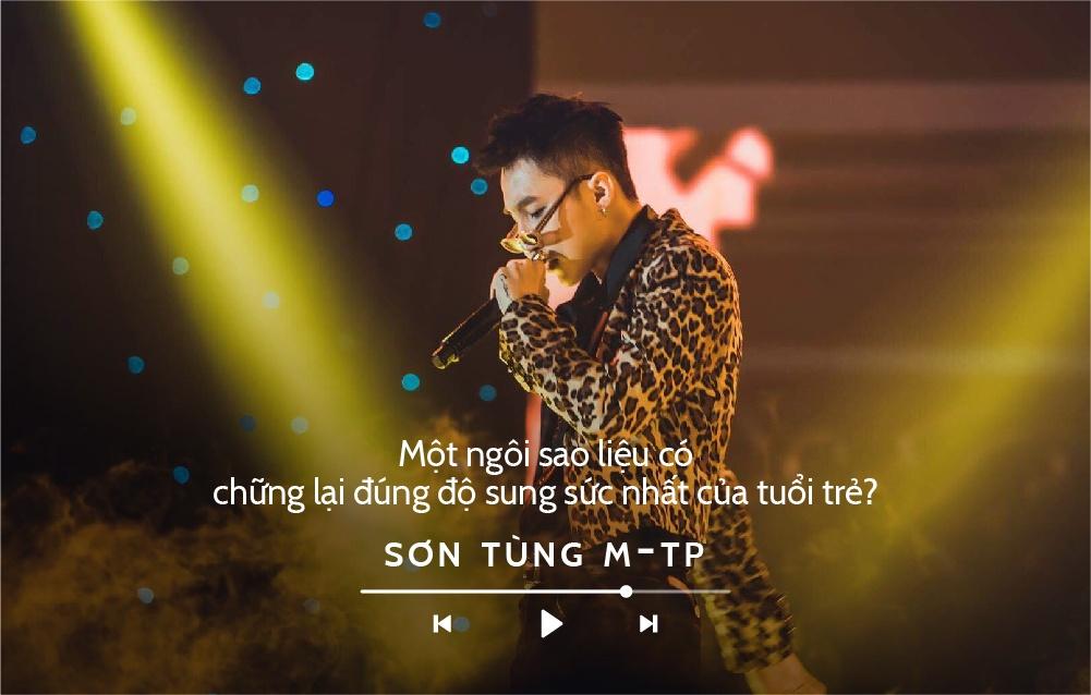 Son Tung va mot nam im ang: Can von hay chieu 'an binh bat dong'? hinh anh 7