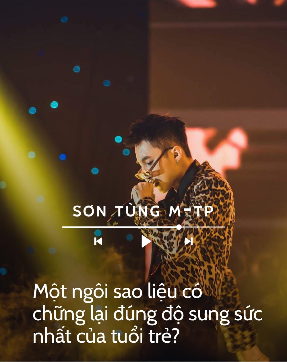 Son Tung va mot nam im ang: Can von hay chieu 'an binh bat dong'? hinh anh 6