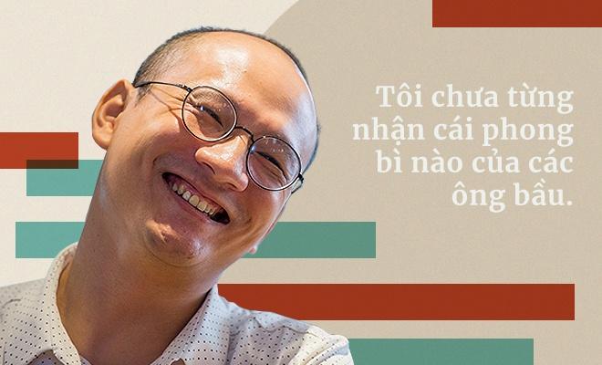 Phan Dang 'Ai la trieu phu': Mua nha 2 ty, no 900 trieu, toi co giau? hinh anh 11