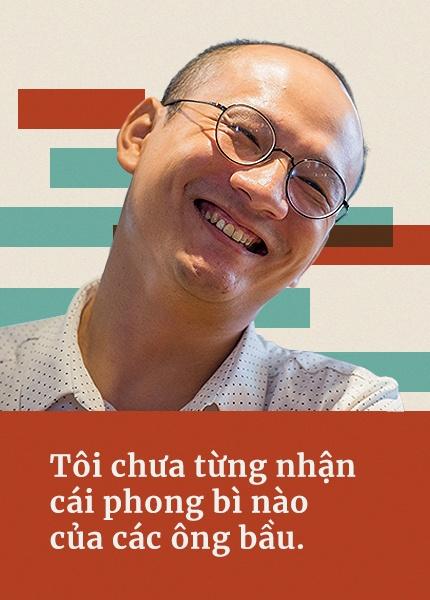 Phan Dang 'Ai la trieu phu': Mua nha 2 ty, no 900 trieu, toi co giau? hinh anh 10