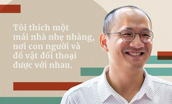 Phan Dang 'Ai la trieu phu': Mua nha 2 ty, no 900 trieu, toi co giau? hinh anh 15