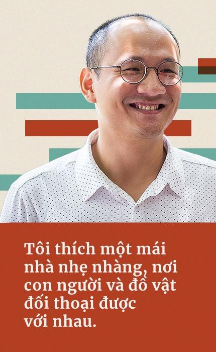 Phan Dang 'Ai la trieu phu': Mua nha 2 ty, no 900 trieu, toi co giau? hinh anh 14