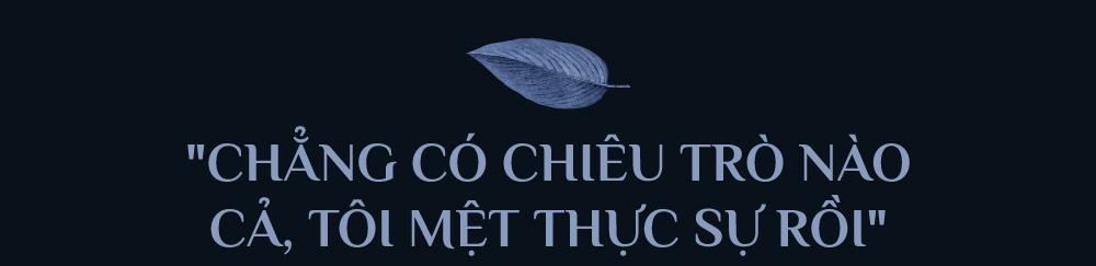 Huong Tram: 'Chu Hoai Linh dua mot vien thuoc ngu, toi khong dam uong' hinh anh 3