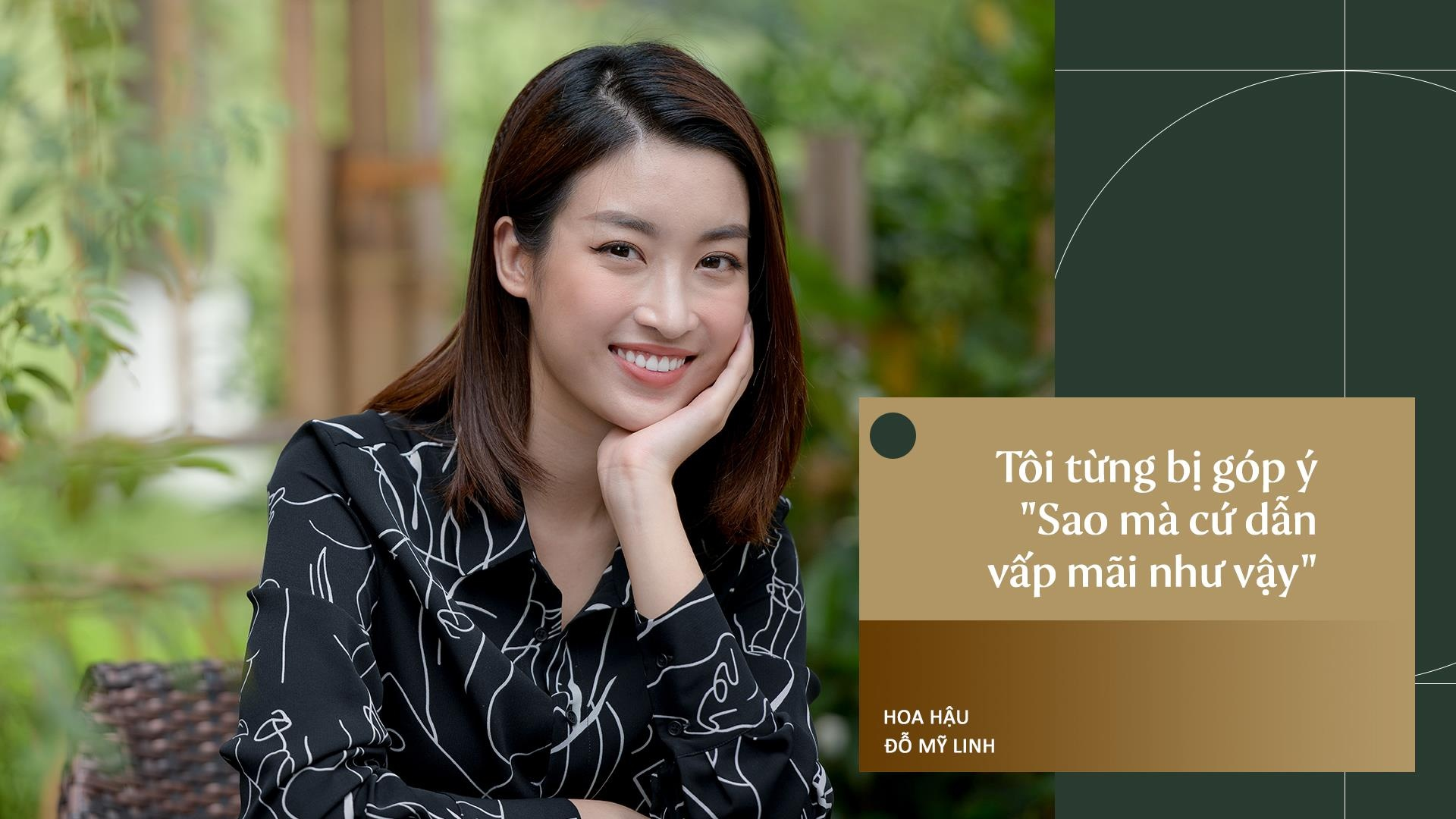 Hoa hau Do My Linh: 'Neu vet het tien toi cung mua duoc nha 7 ty dong' hinh anh 7