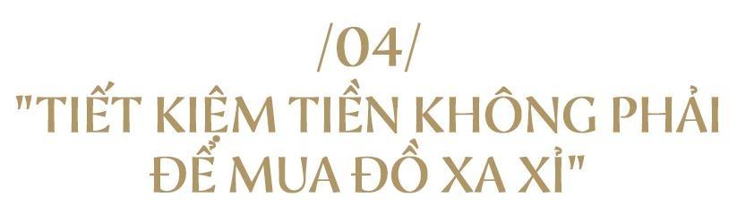 Hoa hau Do My Linh: 'Neu vet het tien toi cung mua duoc nha 7 ty dong' hinh anh 10