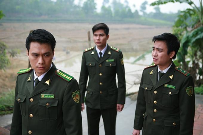 Việt Anh nhận được nhiều giải thưởng nhờ phim Khi đàn chim trở về.