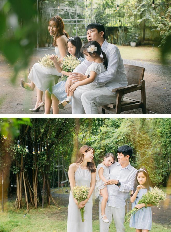 Luu Huong Giang - Ho Hoai Anh: Quyen luc ghe nong va ngo ngang ly hon hinh anh 4
