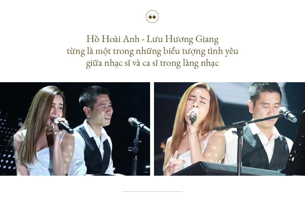 Luu Huong Giang - Ho Hoai Anh: Quyen luc ghe nong va ngo ngang ly hon hinh anh 7