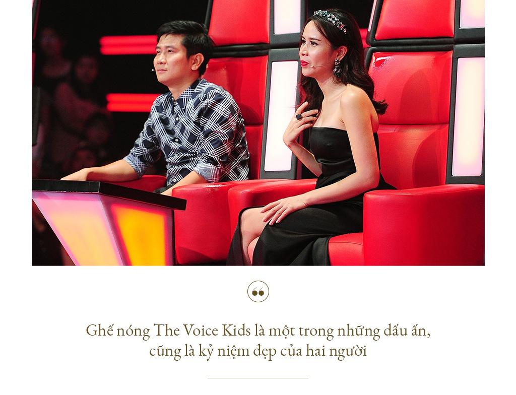 Luu Huong Giang - Ho Hoai Anh: Quyen luc ghe nong va ngo ngang ly hon hinh anh 10