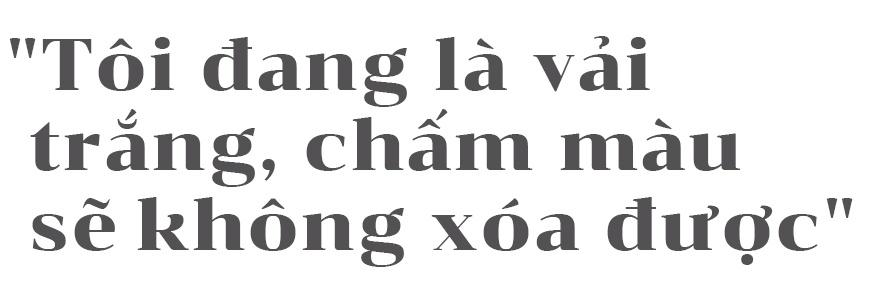 Midu: 'Toi nhu Tieu Long Nu trong co mo, du tien va khong can dan ong' hinh anh 10