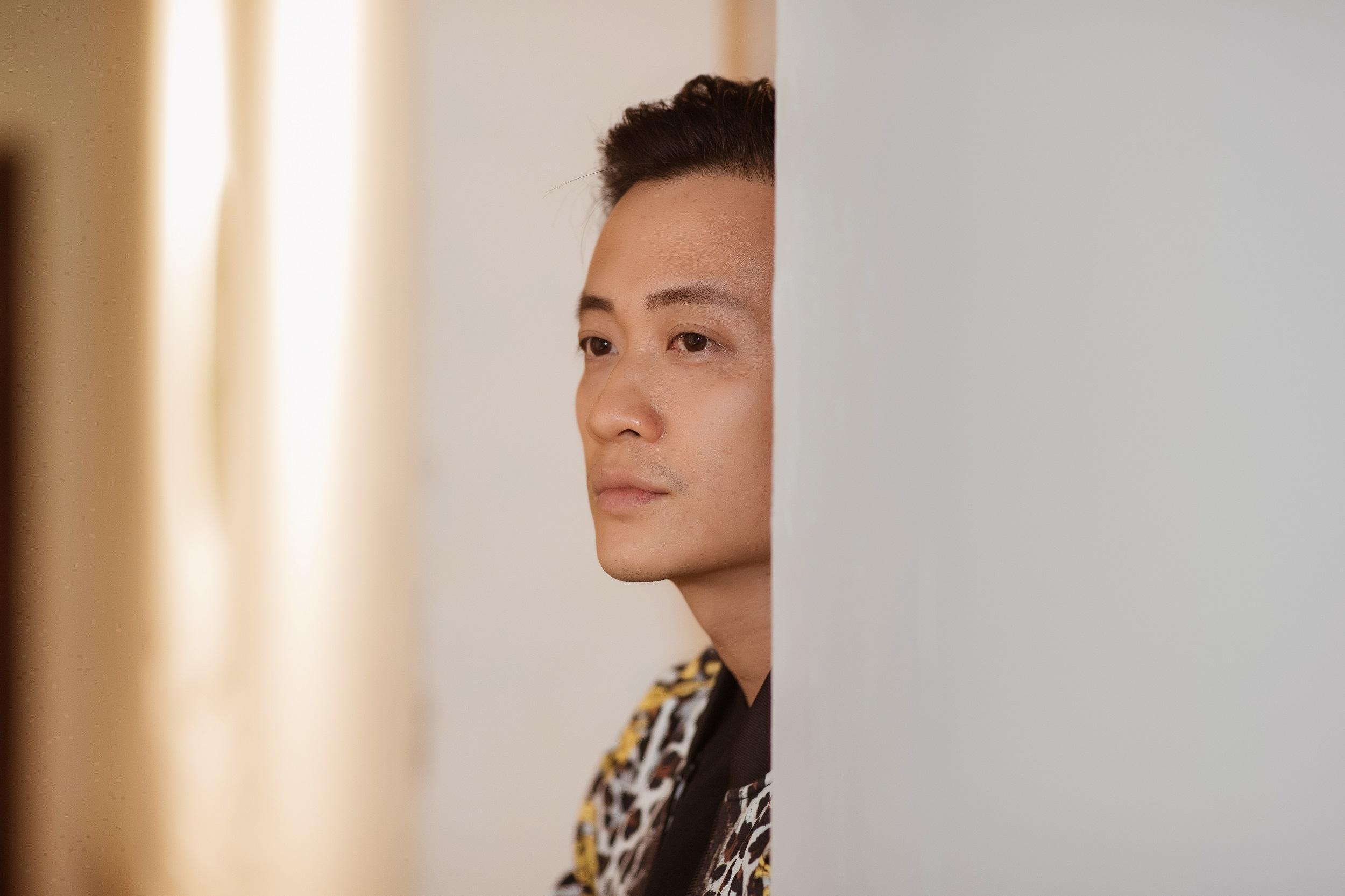 Luong Manh Hai noi ve Tang Thanh Ha anh 10