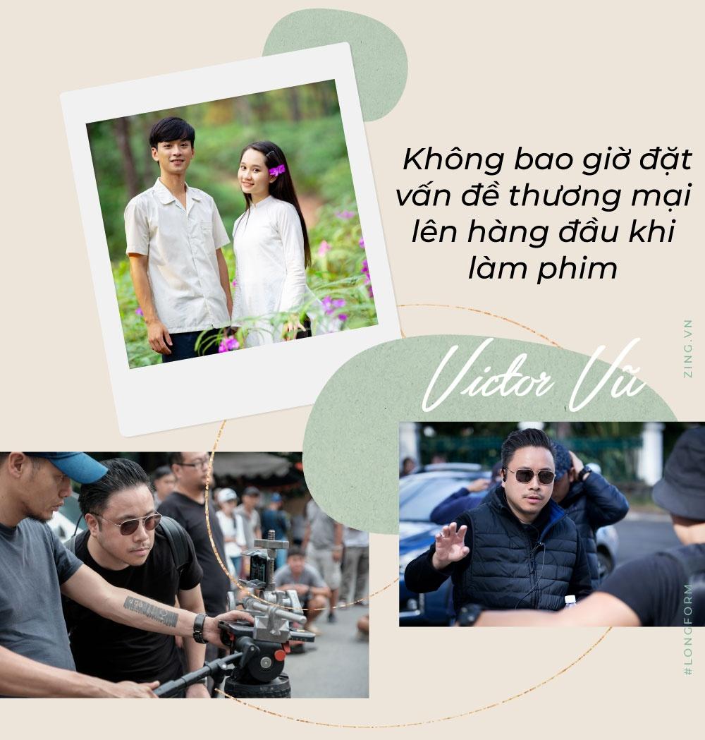 dao dien Victor Vu anh 2