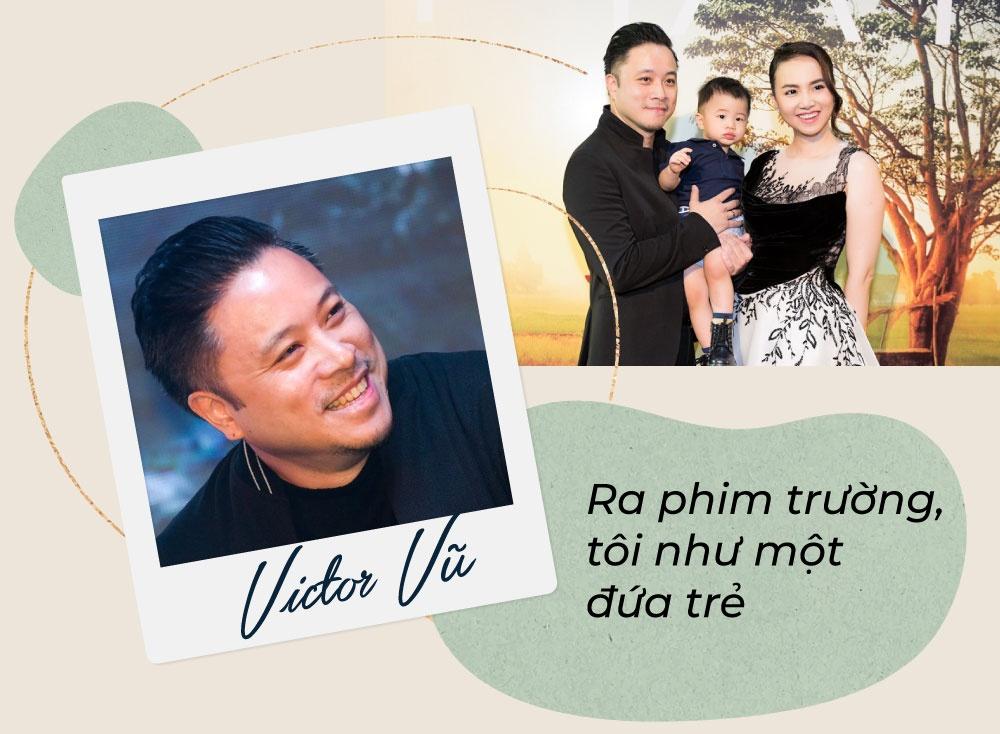 dao dien Victor Vu anh 3