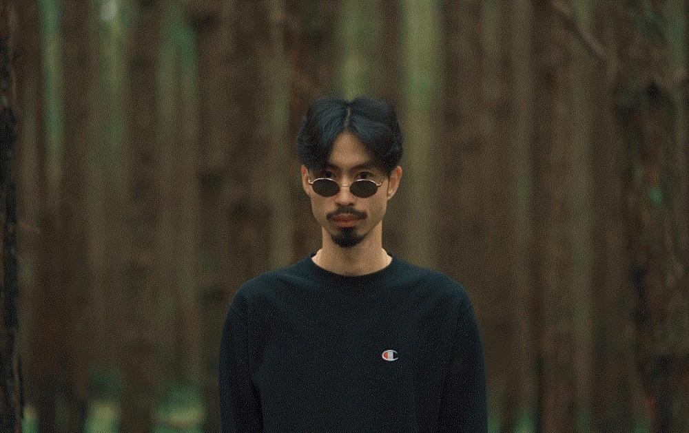 Den Vau thay doi rapper Viet anh 1