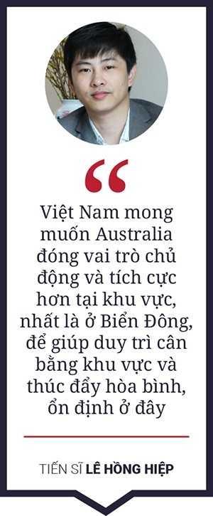 Thu tuong tham Australia va New Zealand anh 10
