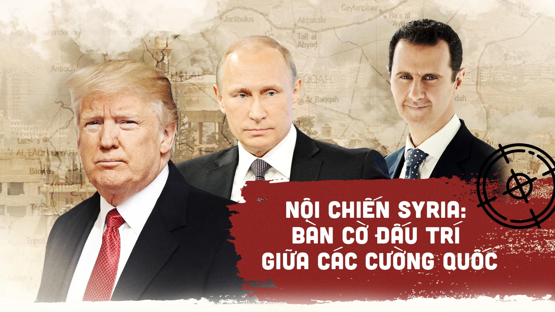 Noi chien Syria: Ban co dau tri giua cac cuong quoc hinh anh 2
