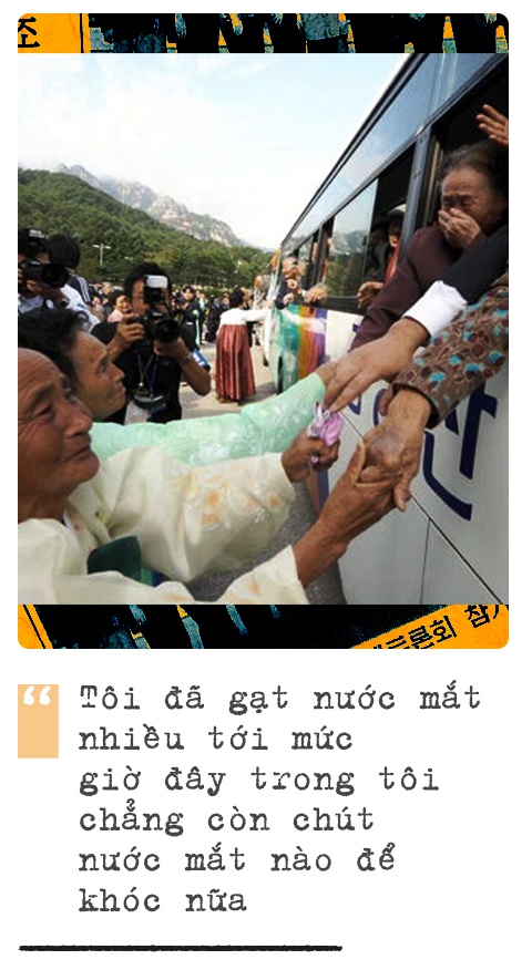 Ban dao Trieu Tien: 70 nam chia cat, giac mong thong nhat van con xa hinh anh 4