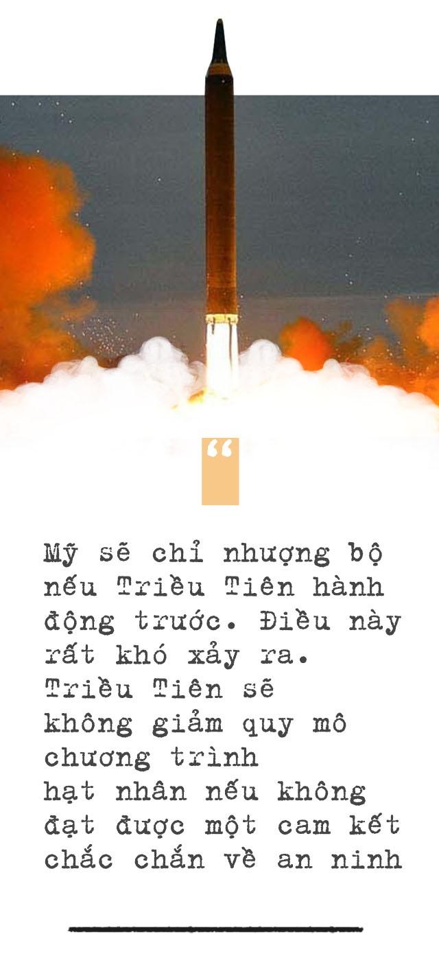 Ban dao Trieu Tien: 70 nam chia cat, giac mong thong nhat van con xa hinh anh 12