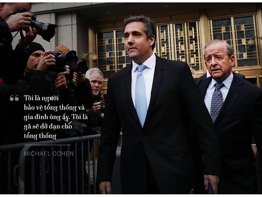 Cohen tro mat - cu phan boi du suc ha be Trump? hinh anh 5