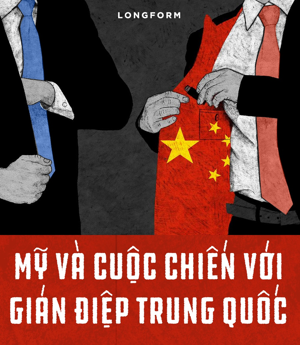 My va chien dich san tim cac gian diep Trung Quoc hinh anh 1