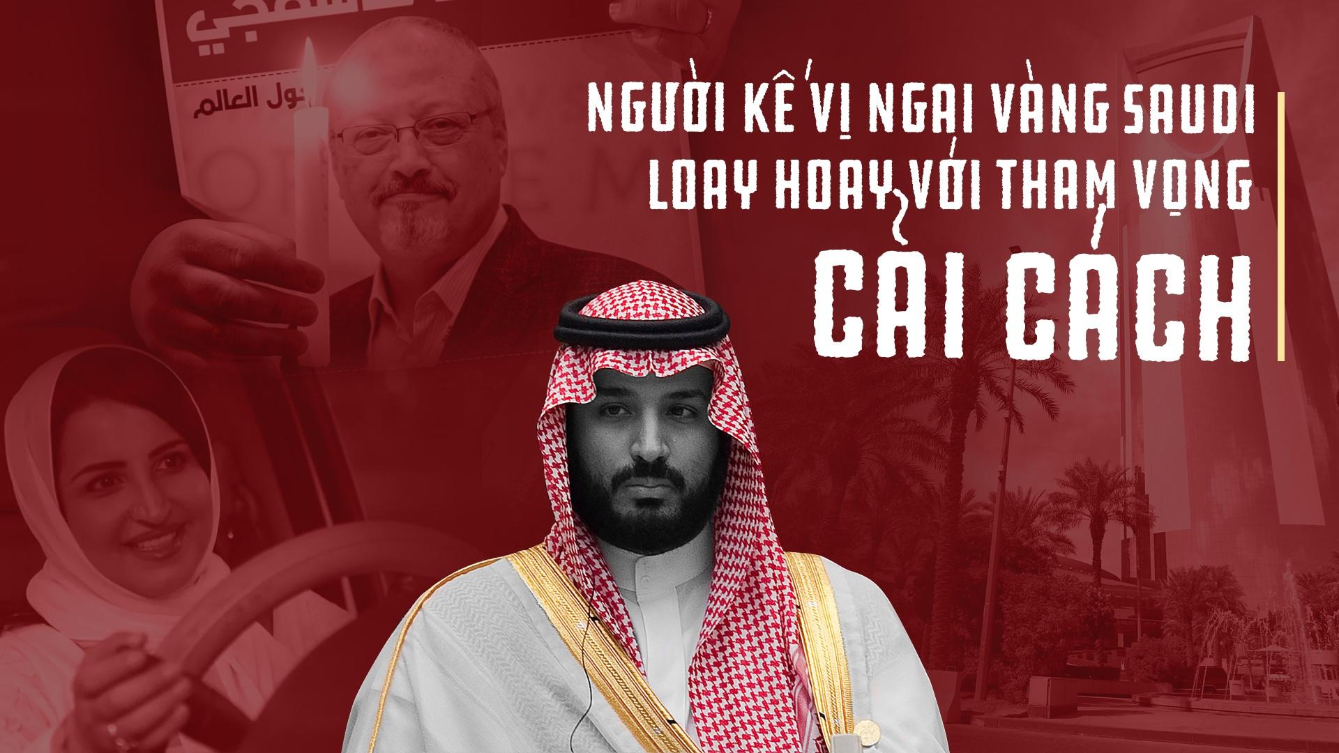 thai tu Saudi Arabia anh 2