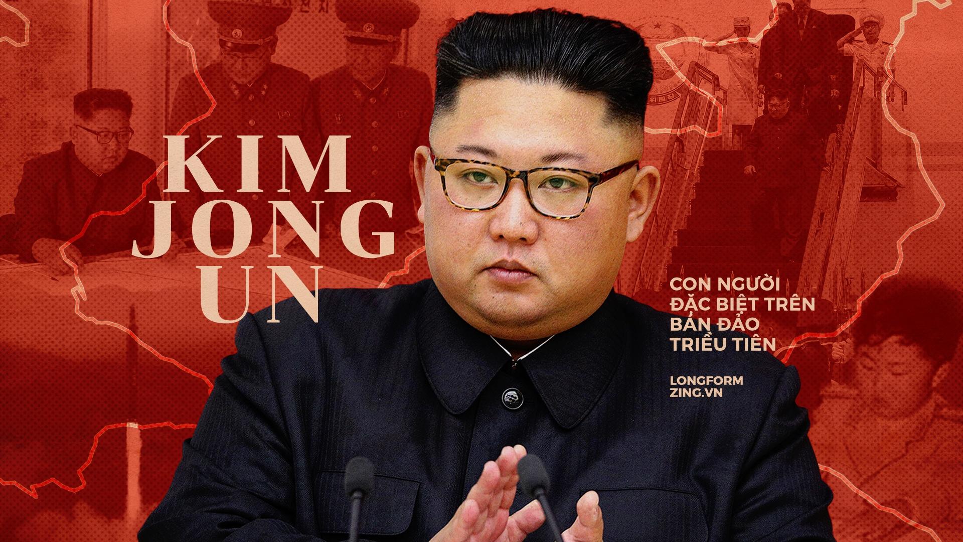 Kim Jong Un dac biet anh 2