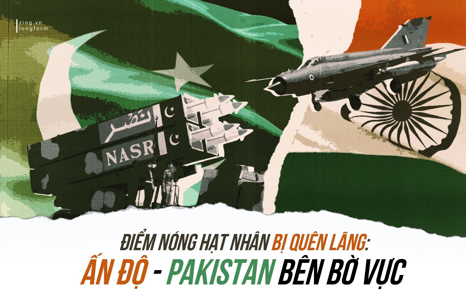 Ban ha tiem kich, An Do - Pakistan ben bo vuc chien tranh hat nhan hinh anh 2