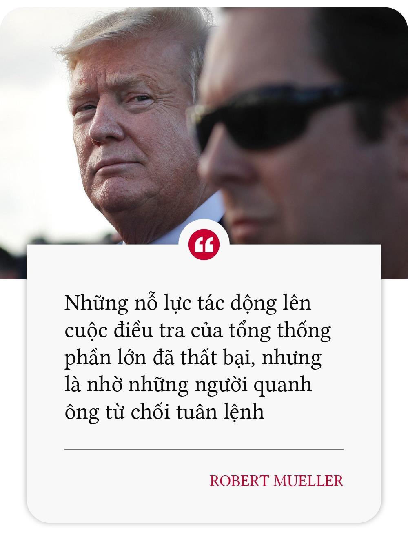 Con bao gian du cua TT Trump va ket thuc ngo cua bao cao Mueller hinh anh 10