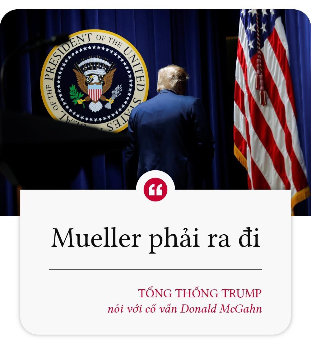 Con bao gian du cua TT Trump va ket thuc ngo cua bao cao Mueller hinh anh 6