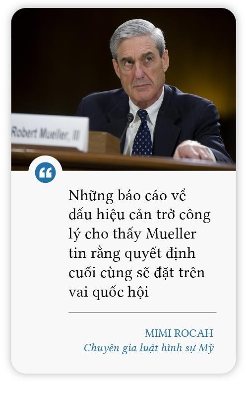 Con bao gian du cua TT Trump va ket thuc ngo cua bao cao Mueller hinh anh 9