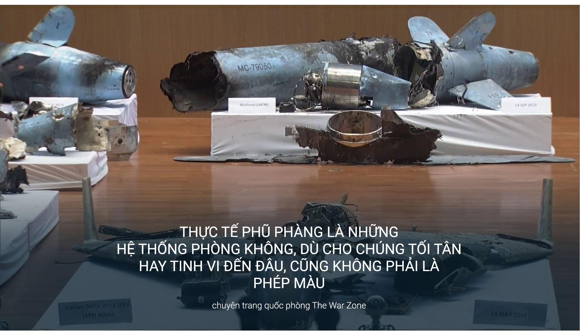 Patriot doi dau S-400 tai Trung Dong anh 12