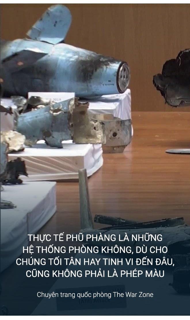 Patriot doi dau S-400 tai Trung Dong anh 11