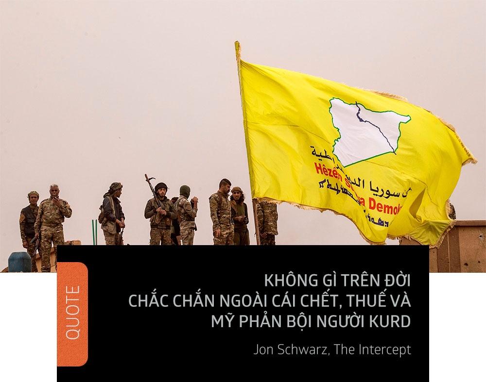 100 nam va 8 lan nguoi Kurd bi nuoc My phan boi hinh anh 10