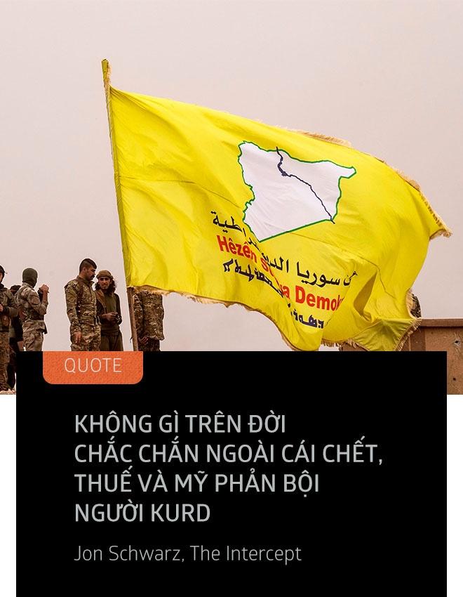 100 nam va 8 lan nguoi Kurd bi nuoc My phan boi hinh anh 9