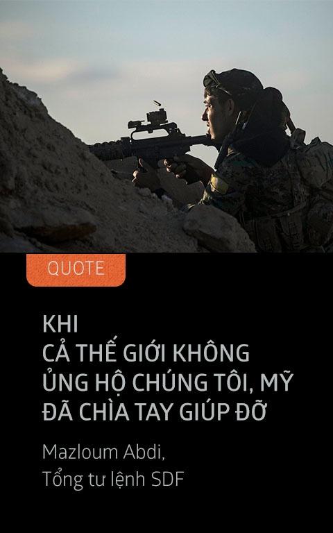 100 nam va 8 lan nguoi Kurd bi nuoc My phan boi hinh anh 4
