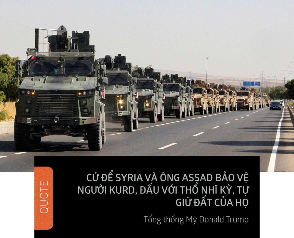 100 nam va 8 lan nguoi Kurd bi nuoc My phan boi hinh anh 7