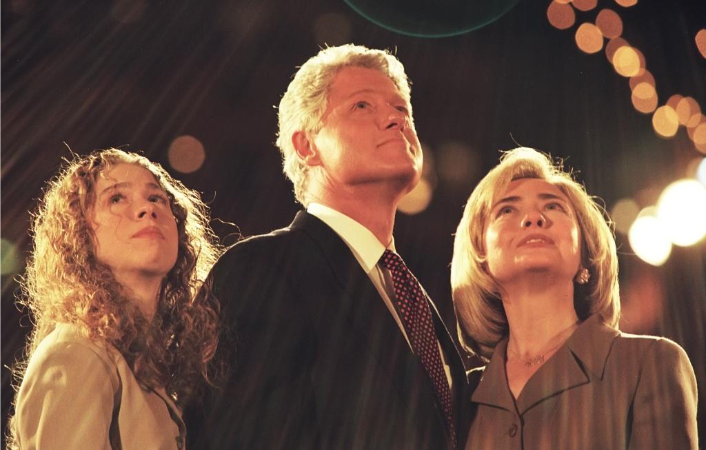 Nha Clinton va giac mong noi dai trieu dai' anh 3