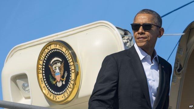 Tong thong Obama den Ha Noi anh 7