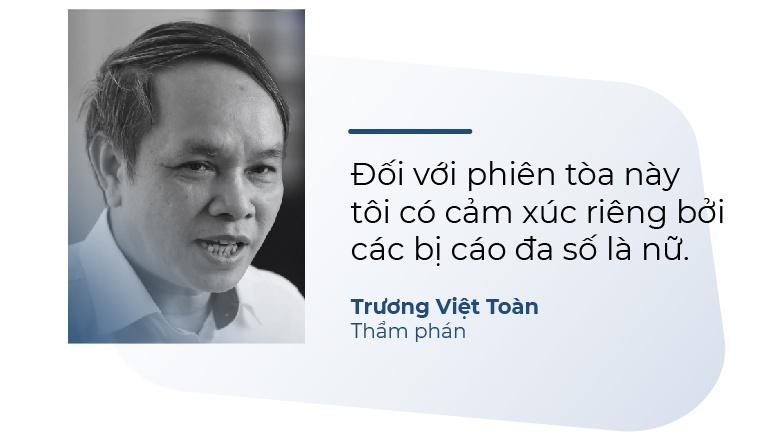 Ha Van Tham thoai mai truoc khi ra hau toa phien phuc tham hinh anh 9
