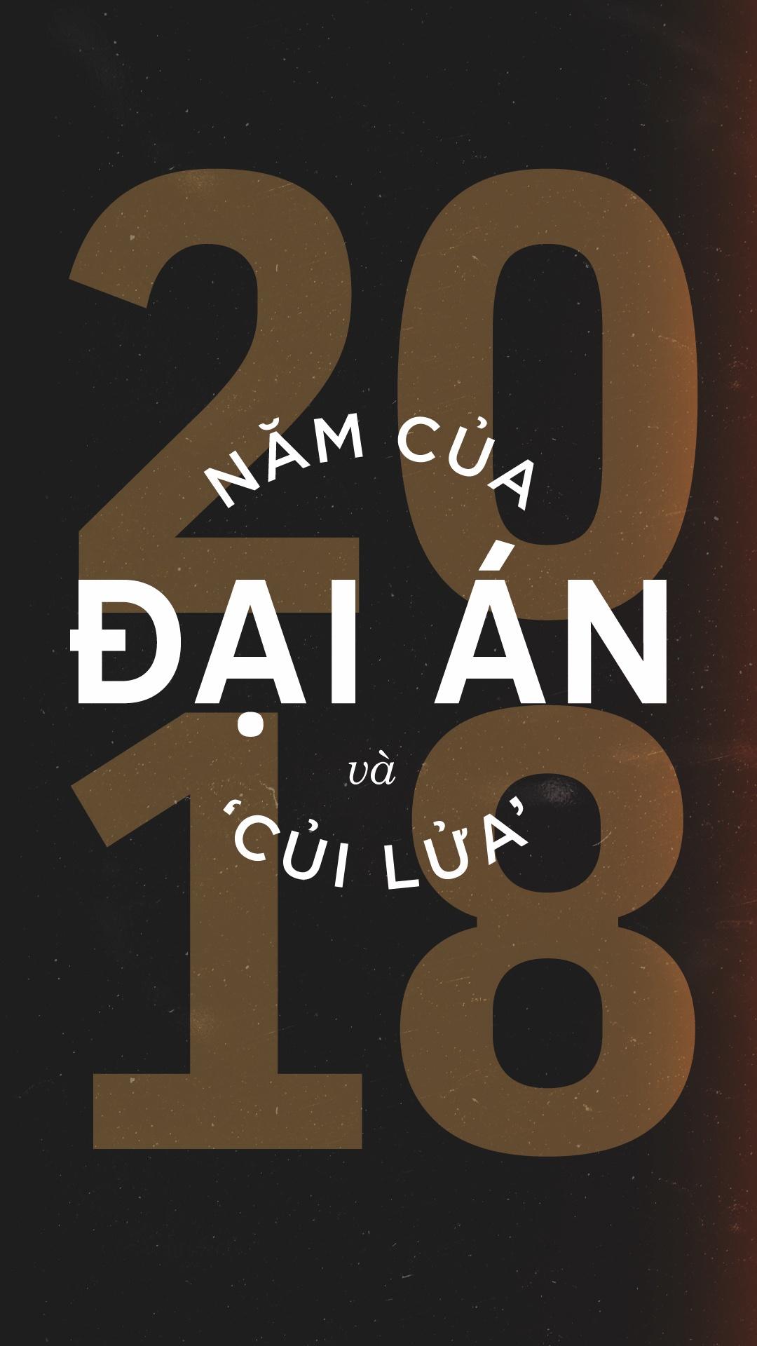 2018 - nam cua dai an, 'cui lua' hinh anh 1