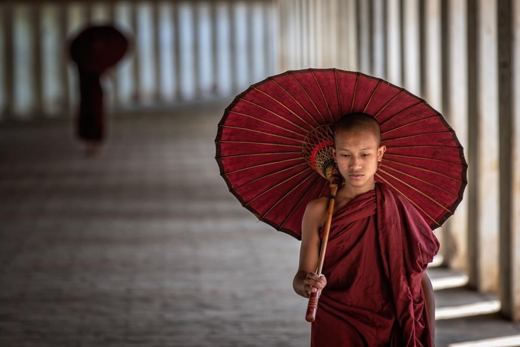 Lac buoc o Myanmar - vung dat don tim du khach hinh anh 4