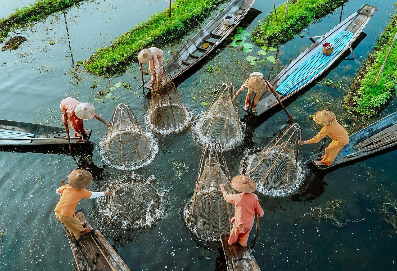 Lac buoc o Myanmar - vung dat don tim du khach hinh anh 13